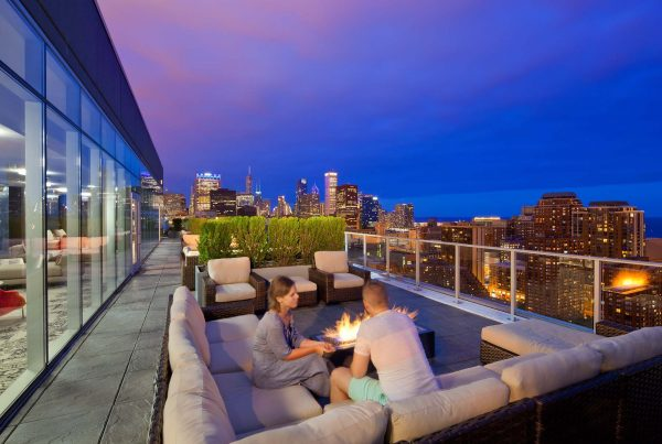 1000 South Clark Luxury Apartment Chicago